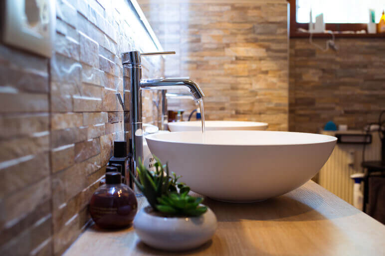 Bathroom Remodel Services-Additions-Talmich Plumbing & Heating Colorado Springs