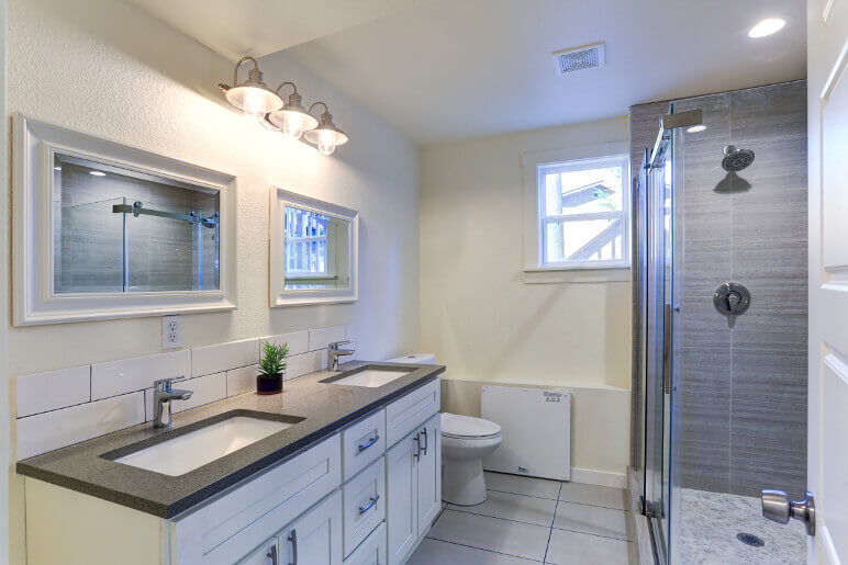 Bathroom Remodeling-Talmich Plumbing & Heating Colorado Springs