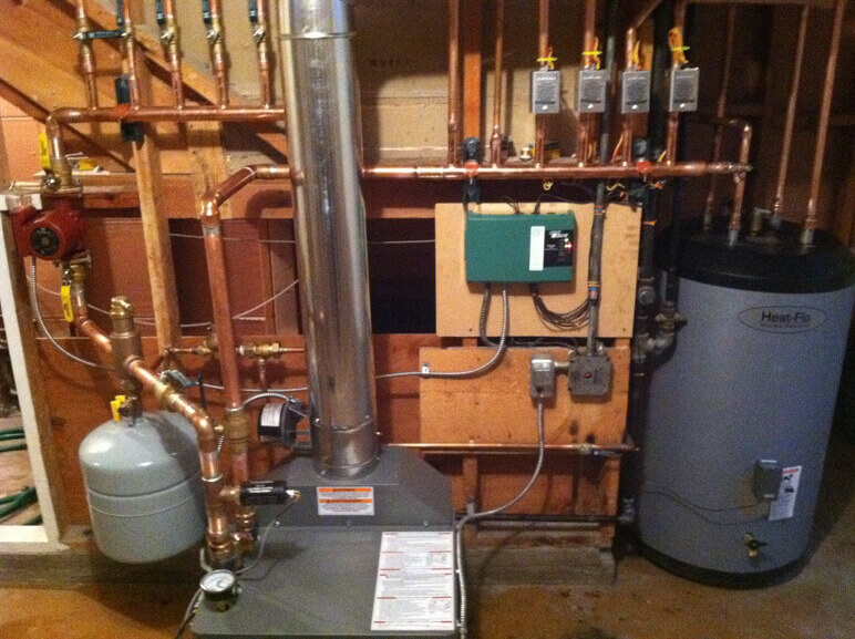 Boiler Repair-Talmich Plumbing & Heating Colorado Springs