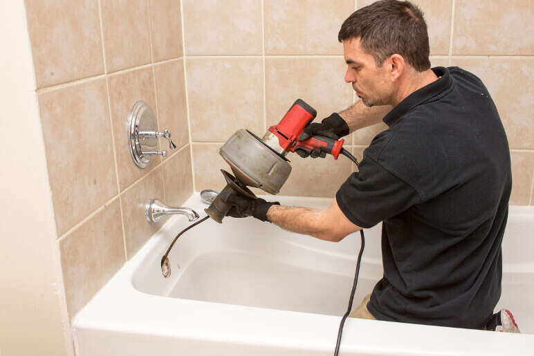 Drain Cleaning Rooter Service-Talmich Plumbing & Heating Colorado Springs