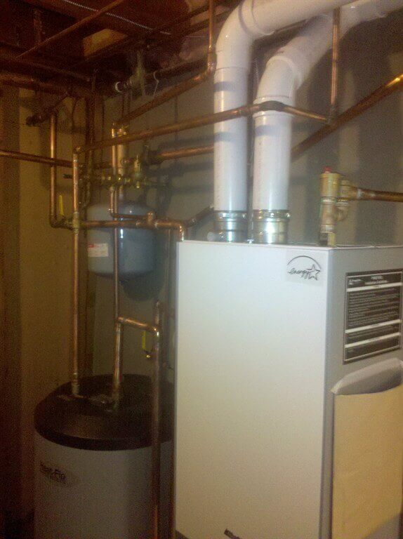 Gas Boiler Service-Talmich Plumbing & Heating Colorado Springs