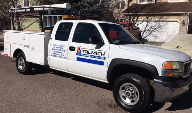 Talmich Plumbing and Heating Colorado Springs