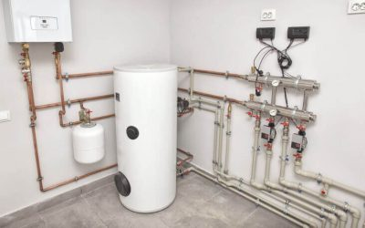 5 Telltale Signs It's Time to Replace an Old Boiler